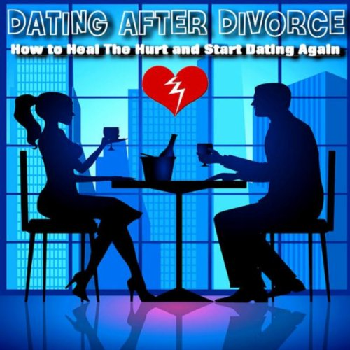 Divorced and dating again
