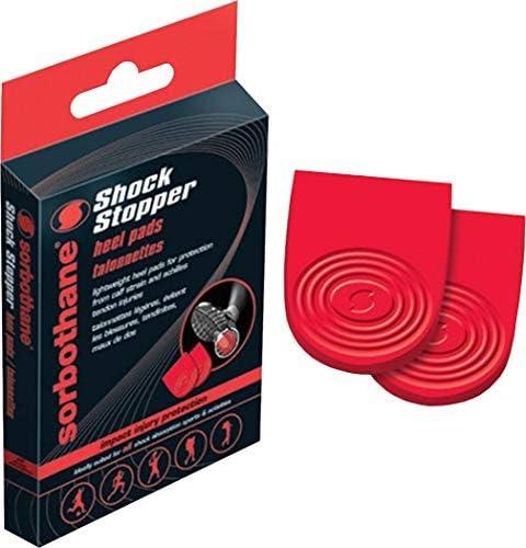 Shock Stopper Heel Pads - SS18