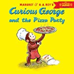 Curious George and the Pizza Party wi...