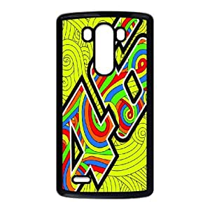 LG G3 Cases Cell Phone Case Cover Valentino Rossi 46 5R56R807892