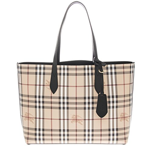 Haymarket Check Tote Bag - 1