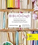 BiblioCraft, Jessica Pigza, 1617690961