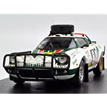 ITALERI Kids Hobby Car Toy Stratos HF WRC Scale: 1/24 by HPI Racing