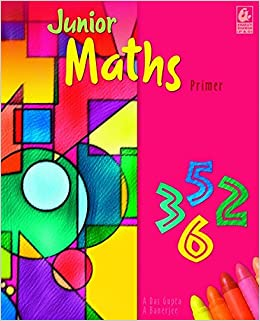 Junior Maths 0 / E1 01 Edition price comparison at Flipkart, Amazon, Crossword, Uread, Bookadda, Landmark, Homeshop18