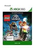 Lego Jurassic World - Xbox 360 Digital Code