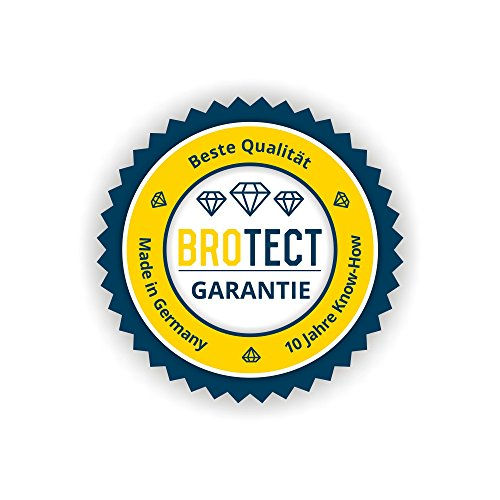 BROTECT AirGlass - Protector de Pantalla (Protector de Pantalla ...