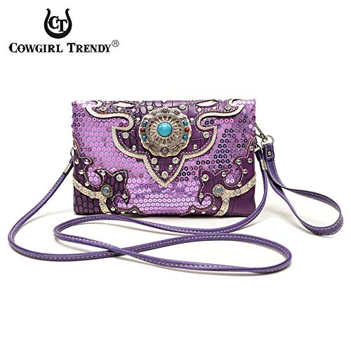 Cowgirl Trendy Buckle...