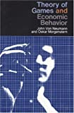 Theory of Games and Economic Behavior (Paper)