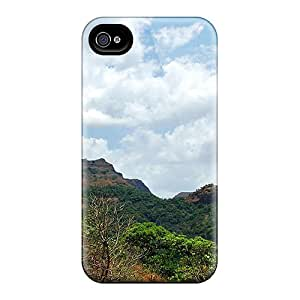 High Impact Dirt/shock Proof Cases Covers For Iphone 6 (tahmini Ghat)
