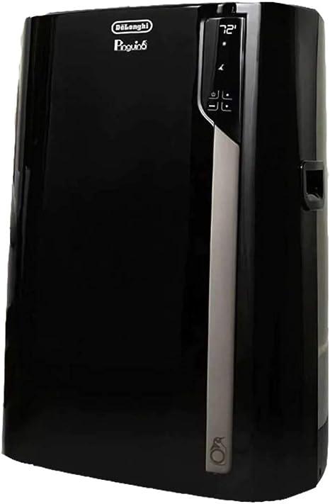 DeLonghi Pinguino PACEL290HLWKC-1A 700 pies cuadrados 4 en 1 para todas las estaciones: aire acondicionado, calefacción, deshumidificador, ventilador (enchapado): Amazon.es: Grandes electrodomésticos