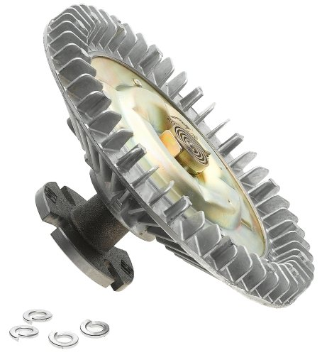 Hayden Automotive 2705 Premium Fan (1983 Chevrolet Camaro Clutch)