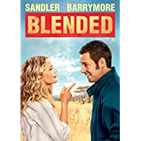 Blended (2014)