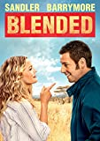 Blended (plus bonus features!)