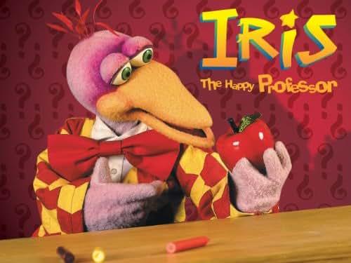 Iris, The Happy Professor Season 1