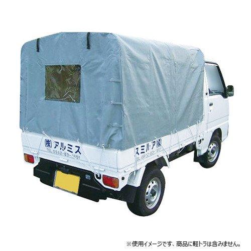 軽トラ用テント KST(スタンダードタイプ)