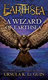 A Wizard of Earthsea: 01