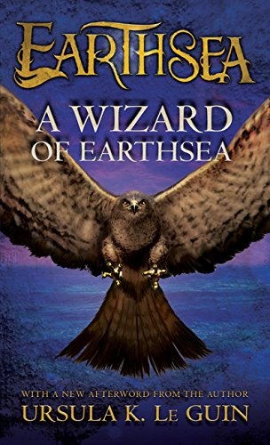 A Wizard of Earthsea (The Earthsea Cycle) cover