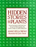 Hidden Stories in Plants