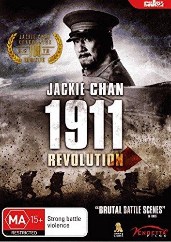 1911 - Revolution [Jackie Chan] [NON-USA Format / PAL / Region 4 Import - Australia]
