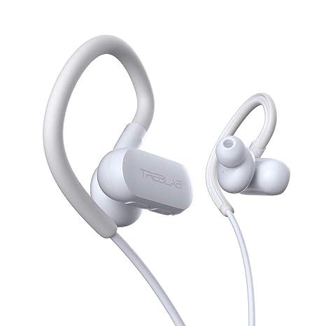 ec91ed78860 TREBLAB xRun - Bluetooth Headphones, Best Wireless Earbuds for Sports,  Running or Gym Workout