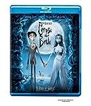 Cover Image for 'Tim Burton's Corpse Bride (Blu-ray)'