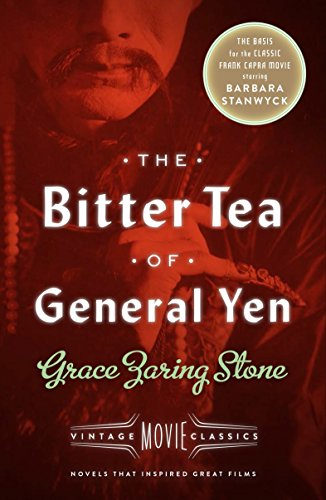 The Bitter Tea of General Yen: Vintage Movie - Bitter Victoria