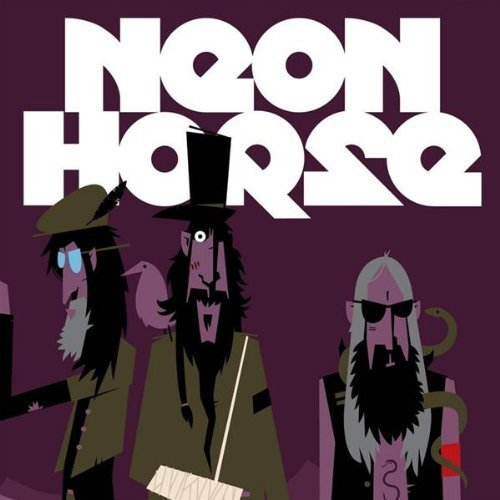 (Neon Horse by Tooth & Nail Records)