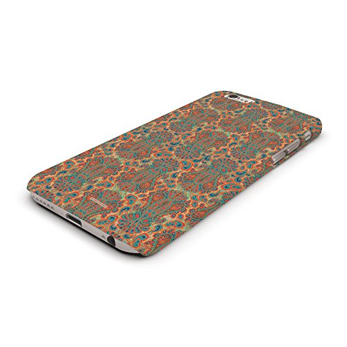 Koveru Back Cover Case for Apple iPhone 6 - Paisley Spice
