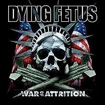 War of Attrition [Vinyl]