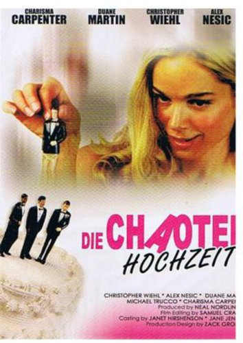 Die Chaoten-Hochzeit Film