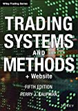 Trading Systems and Methods: + Website (Wiley Trading)