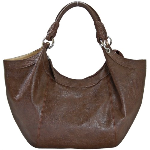 Everyday Classic Handbag – Brown, Bags Central