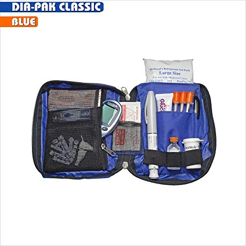 Medicool Dia-Pak Classic ()