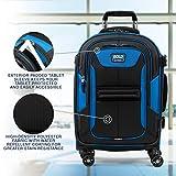 Travelpro Bold-Softside Expandable Luggage with