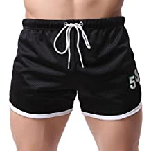 Big Promotion! Men Pants WEUIE Men's Summer Mens Shorts Fitness Bodybuilding Fashion Casual Short Pants