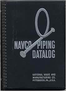 Navco piping datalog