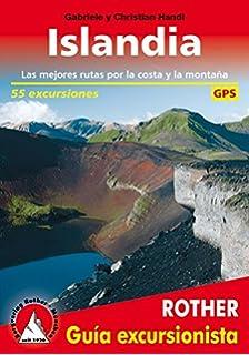 Islandia 3: 1 Guías de País Lonely Planet Idioma Inglés ...