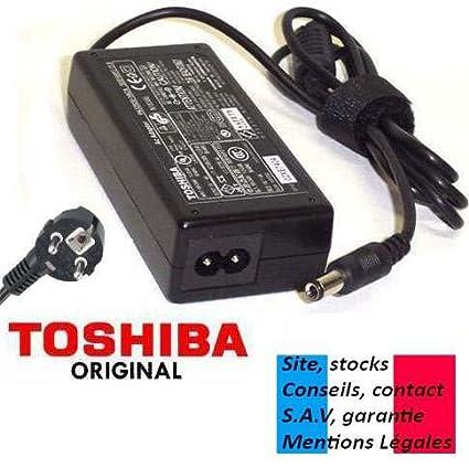 Cargador/alimentación PC portátil E-Force ® para Toshiba ...