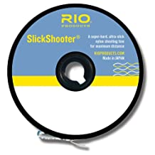 Rio SlickShooter Shooting Line Size/Color: 50 lb./Green