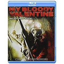 My Bloody Valentine [Bluray] [Blu-ray] - 2 D version [Import]