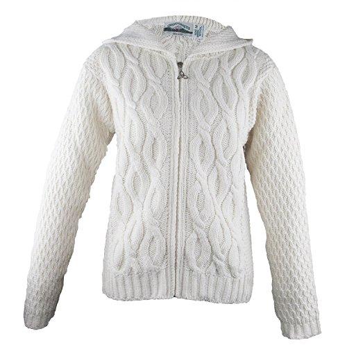 Store Ireland Irish Irish from The Marron Femme Naturel Pull Gifts vXq51xnB