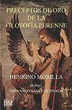 img - for Preceptos de Oro de la Filosof a Perenne (Spanish Edition) book / textbook / text book