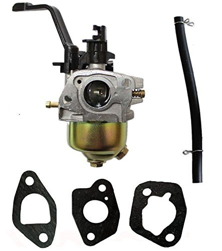 Lumix GC Gaskets Carburetor For Harbor Freight Pacific Hydrostar 98444 98445 118CC 4HP 2000 PSI Gas Pressure Washer