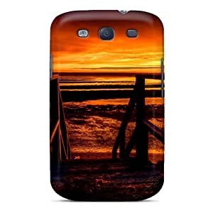 Protective ROXI Evfzs10909bYrJY Phone Case Cover For Galaxy S3