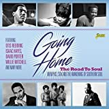 Going Home - The Road To Soul - Memphis, Stax And The Awakening Of Southern Soul [ORIGINAL RECORDINGS REMASTERED] 2CD SET