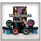 Glitter Kroma Gama 6 Colors