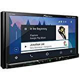 Pioneer MVH-2300NEX 7'' Digital Multimedia Receiver with CarPlay, Android Auto and Bluetooth