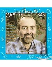 Country Goes Raffi / Various