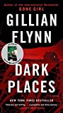 Book cover from Dark Places by Gillian Flynn