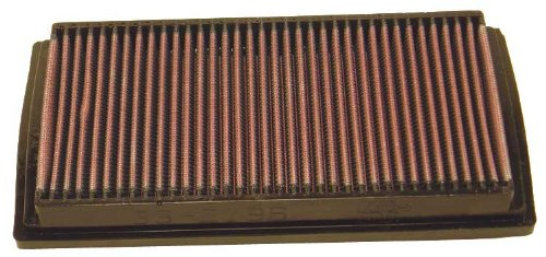 K&N 33-2196 High Performance Replacement Air Filter